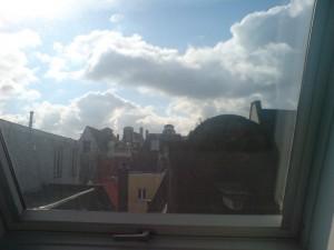 Udsigt Amsterdam